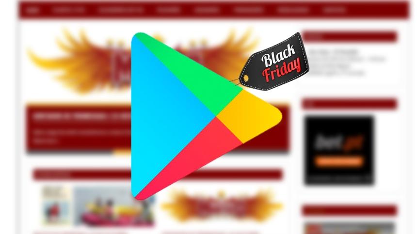 blackfriday app